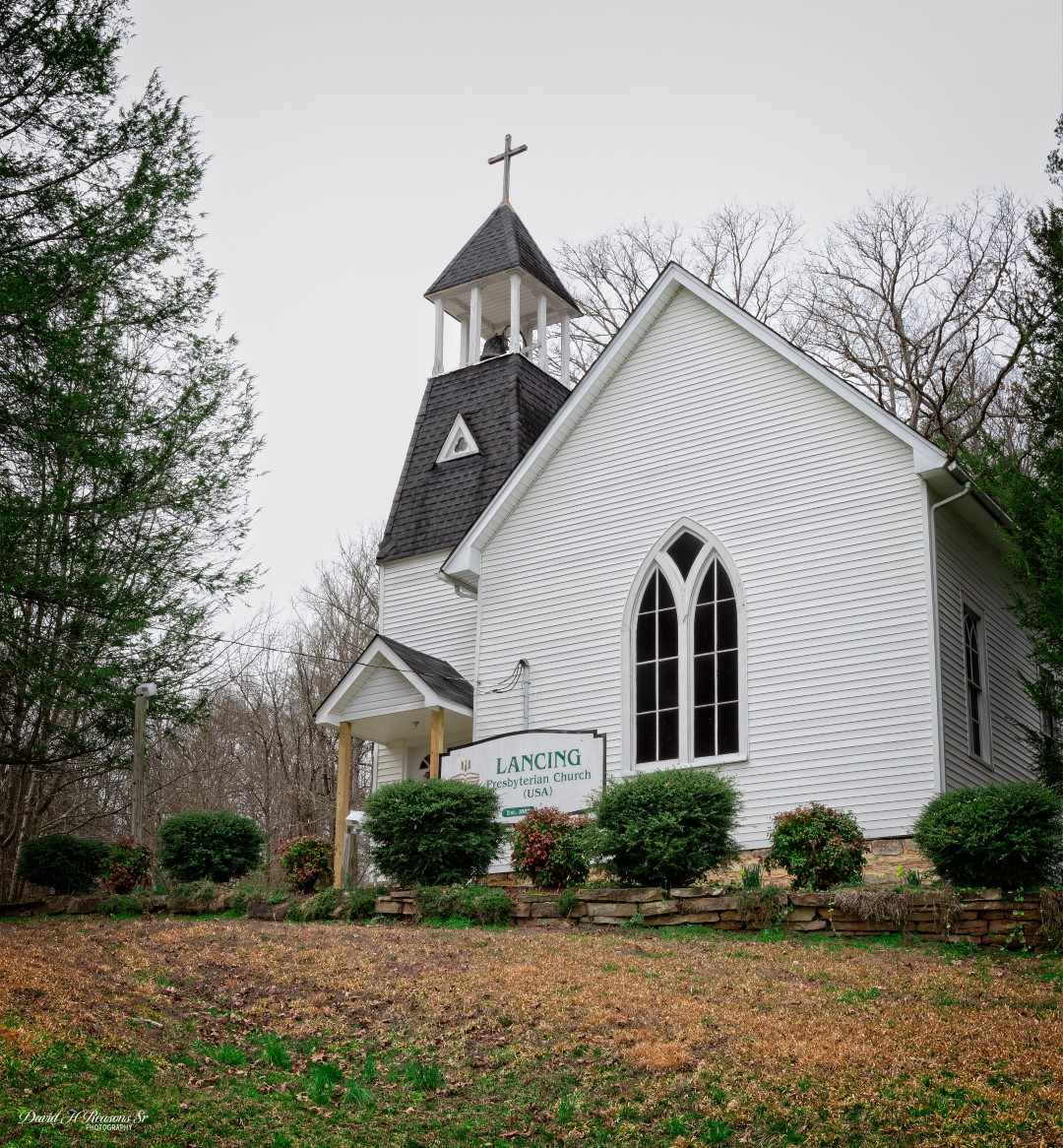 Lancing, TN, founded in 1887